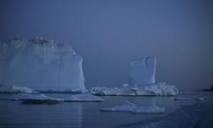 Pulsa en la imagen para acceder al especial de Calamar2 sobre el Ártico. (c) Pedro Armestre