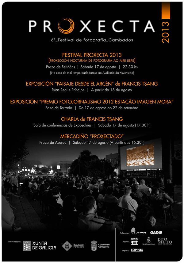 Programa PROXECTA 2013
