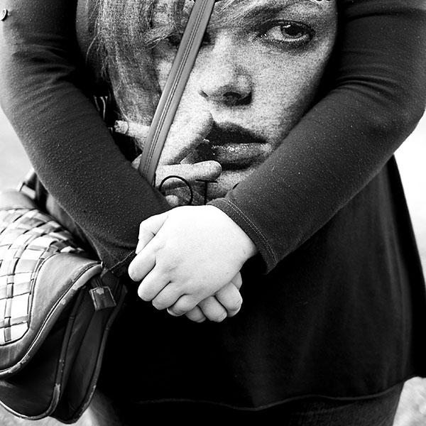 Una de cada cuatro personas tendrá un trastorno mental a lo largo de su vida. Las enfermedades mentales representan el 12, 5% de todas las patologías, un porcentaje superior al del cáncer y los trastornos cardiovasculares. Reportaje realizado con Fujifilm X-Pro1. © Pedro Armestre