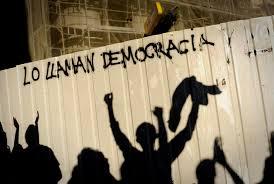 lo llaman democracia